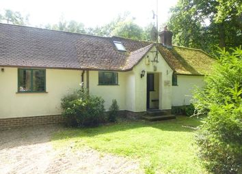 Thumbnail 2 bed cottage to rent in Wallage Lane, Rowfant, Crawley