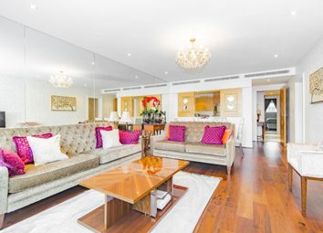 Thumbnail 4 bed flat for sale in Queenstown Road, London