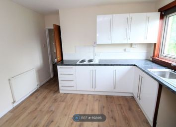 Thumbnail 3 bed flat to rent in Fleming Gardens, Camelon, Falkirk