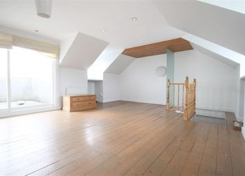 Thumbnail 3 bedroom flat to rent in North Villas, London