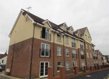 Thumbnail 2 bed flat to rent in The Old School Apartments, 56 Main Road, Harwich, Essex