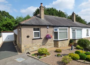 Thumbnail 2 bed bungalow for sale in Midland Road, Baildon, Shipley