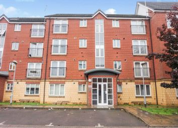 2 bed flat for sale in Balfour Close, Northampton NN2