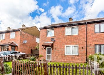 Thumbnail 3 bed semi-detached house for sale in Hart Crescent, Chigwell