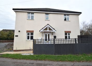 Thumbnail 2 bed end terrace house for sale in Bramblewood, Main Road, Kempsey, Worcester
