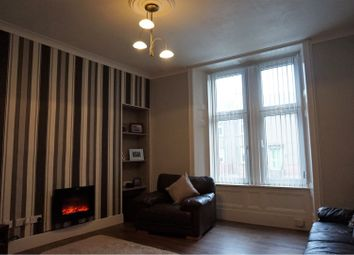 Thumbnail 1 bed flat for sale in 32 Gardner Street, Dundee