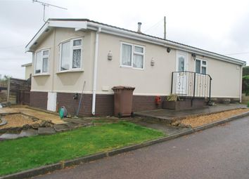 Thumbnail 2 bed property for sale in Hoo Marina Park, Vicarage Lane, Hoo, Rochester