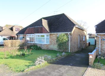Thumbnail 3 bedroom bungalow for sale in Martin Avenue, Denmead, Waterlooville, Hampshire