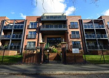 Thumbnail 2 bed property to rent in Didsbury Gate, 16 Highmarsh Crescent, West Didsbury, Manchester, Greater Manchester