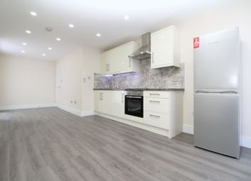 Thumbnail 1 bed property to rent in Nightingale Grove, London