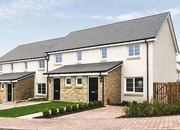 "Thumbnail 3 bed property for sale in ""The Lochy At Holmlea"" at Barbadoes Road, Kilmarnock"
