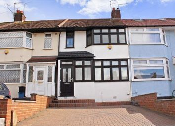 Thumbnail 2 bed terraced house to rent in Highfields, Woodford Green