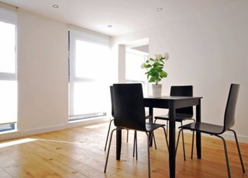Thumbnail 1 bed flat to rent in Railway Arches, Mentmore Terrace, London