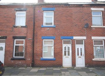 Thumbnail 2 bed terraced house for sale in Gloucester Street, Barrow-In-Furness, Cumbria