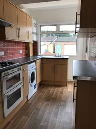 Thumbnail 3 bed semi-detached house to rent in Northdown Road, Welling