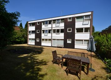 Thumbnail 3 bed flat for sale in High Point, Weybridge