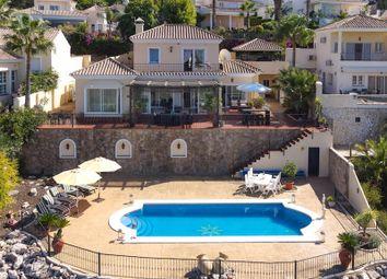 Thumbnail Detached house for sale in Alhaurin El Grande, Alhaurín El Grande, Málaga, Andalusia, Spain