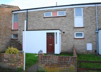 Thumbnail 2 bedroom terraced house for sale in Eagle Way, Shoeburyness, Southend-On-Sea