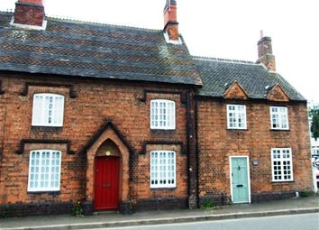 Thumbnail 2 bed terraced house to rent in Watling Street, Mancetter, Atherstone