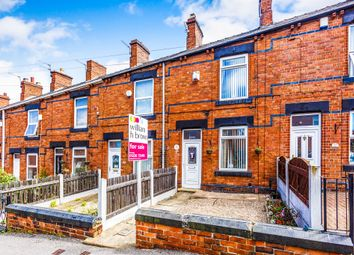 Thumbnail 2 bed terraced house for sale in Victoria Road, Wombwell, Barnsley
