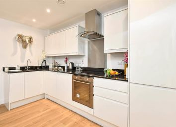 Thumbnail 1 bedroom flat for sale in The Belfry, High Street, Redhill
