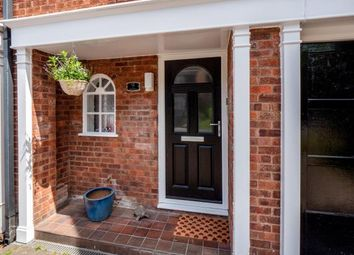 Thumbnail 4 bed terraced house for sale in Woodlea, Worsley, Manchester, Greater Manchester