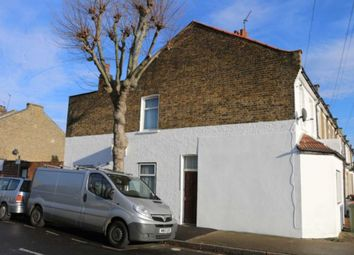 Thumbnail 4 bedroom end terrace house for sale in Market Street, London