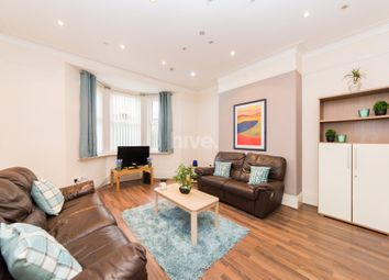 Thumbnail 4 bedroom semi-detached house to rent in Rothbury Terrace, Heaton, Newcastle Upon Tyne