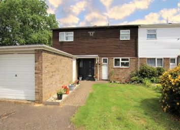Thumbnail 3 bed property for sale in Essendyke, Bretton, Peterborough