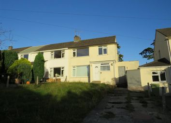 Thumbnail 3 bed semi-detached house for sale in Laurie Avenue, Newton Abbot