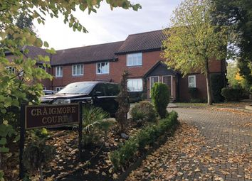 Thumbnail 2 bed flat to rent in Criagmore Court HA6,