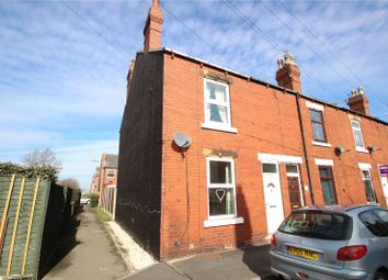 Thumbnail 2 bed end terrace house for sale in Holly Street, Hemsworth