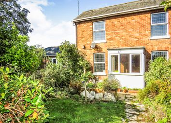 3 bed semi-detached house for sale in Alton Road, Talbot Village, Bournemouth BH10