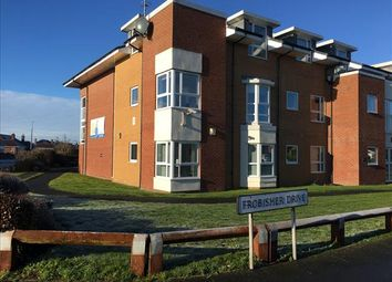 Thumbnail 1 bed flat to rent in Links View, Frobisher Drive, Lytham St. Annes