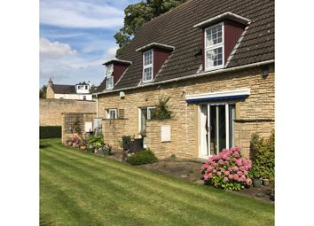 Thumbnail 2 bed mews house for sale in Hall Mews, Clifford Road, Boston Spa