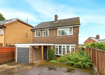 Thumbnail 3 bed detached house for sale in Bridge Road, Epsom, Surrey