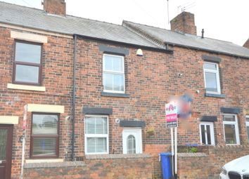 Thumbnail 2 bedroom terraced house for sale in Stone Street, Mosborough, Sheffield