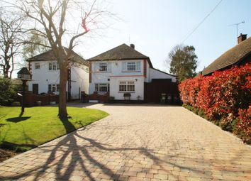 Thumbnail 5 bedroom detached house for sale in Little Wakering Road, Barling Magna, Southend-On-Sea