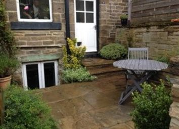 Thumbnail 2 bed terraced house to rent in Sydney Street, Bingley