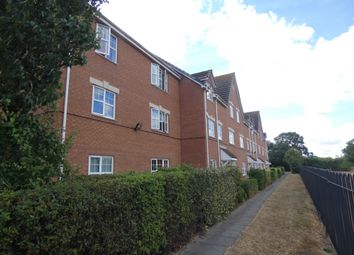 Thumbnail 2 bed flat to rent in Miller Court, Elstow, Bedford