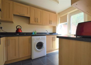 Thumbnail 3 bed end terrace house for sale in Penney Close, Dartford