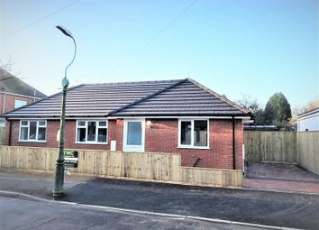 Thumbnail 2 bedroom detached bungalow for sale in Glendon Avenue, Kinson, Bournemouth
