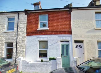 2 bed terraced house for sale in Sydney Road, Eastbourne BN22