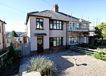 Thumbnail 3 bed semi-detached house for sale in Barco Terrace, Penrith