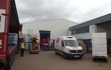 Thumbnail Light industrial to let in Unit 1 Cirrus Park, Lower Farm Road, Moulton Park, Northampton