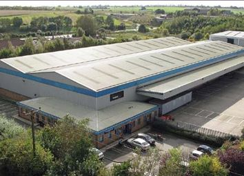 Thumbnail Light industrial to let in Unit 1 Knottingley Road, Knottingley, West Yorkshire