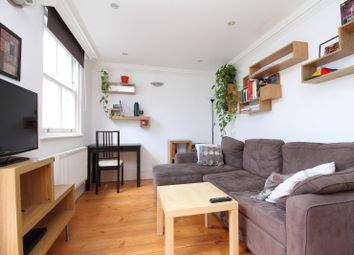Thumbnail 1 bed flat to rent in Highbury Park, London