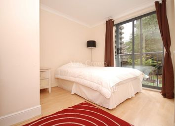 Thumbnail 2 bed flat to rent in Cobalt Building, Bridgewater Square, Barbican