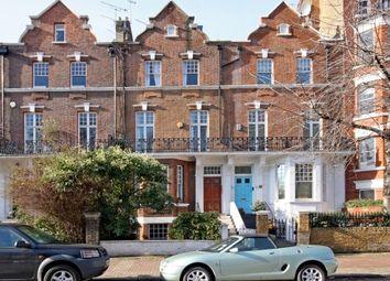Thumbnail 1 bed flat to rent in Albert Bridge Road, Battersea