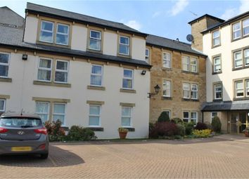 Thumbnail 1 bed flat for sale in Bowland Court, Clitheroe, Lancashire